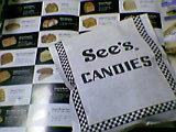 See\'s CANDIESの                                                _b0096957_1913951.jpg