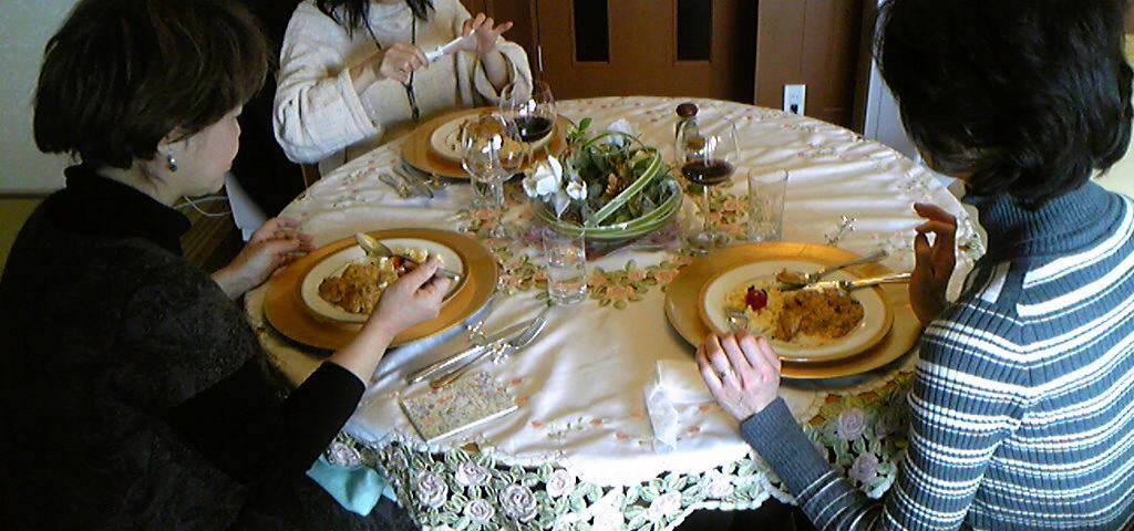第19回ハンガリー料理&ワイン会を行いました_f0019063_2021584.jpg