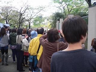 上野ツアー。動物園編_d0137764_1156154.jpg