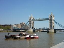 UK~ロンドン市内観光_e0195766_7402734.jpg