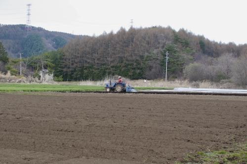 肥料をまいて耕す_c0110869_21204934.jpg