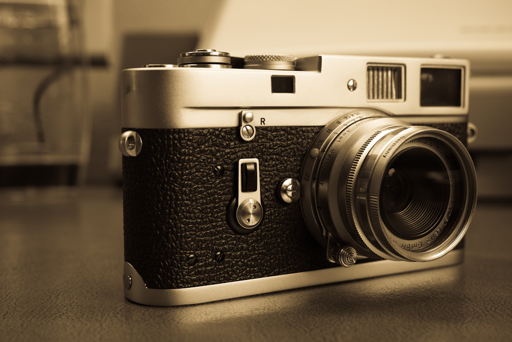 「Leica M4」  DP2S_c0046489_16392712.jpg