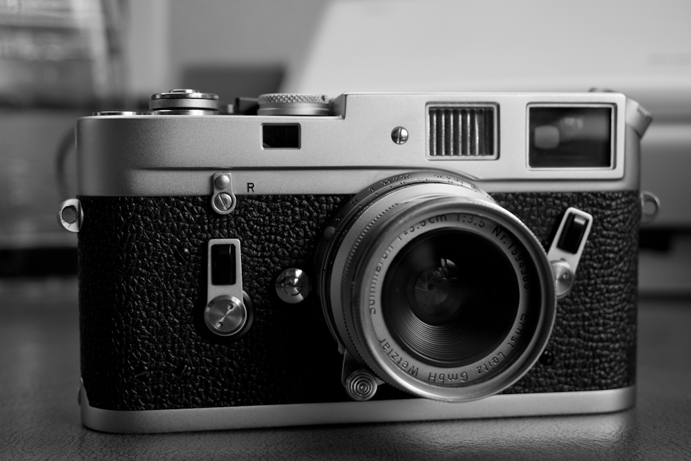 「Leica M4」  DP2S_c0046489_16394754.jpg