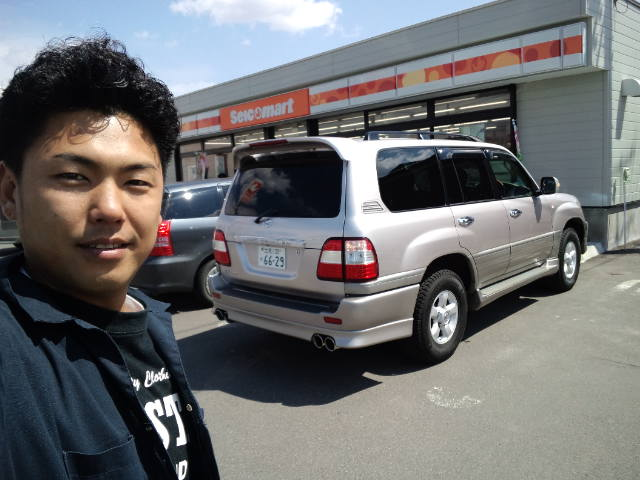 番外編 小清水町納車の旅!!_b0127002_21135243.jpg