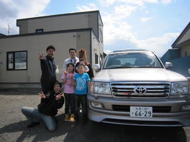 番外編 小清水町納車の旅!!_b0127002_2125440.jpg