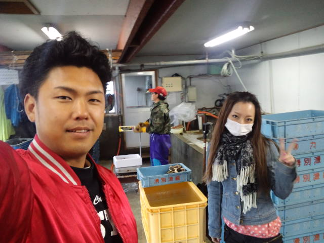 番外編 小清水町納車の旅!!_b0127002_2275271.jpg