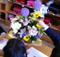 春の花のスケッチ1_c0052304_6181048.jpg