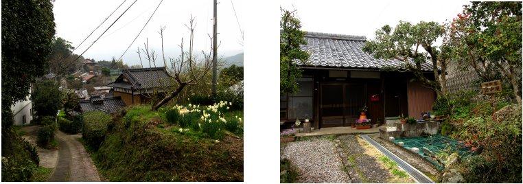 熊野古道編(11):旧旅籠通り(10.3)_c0051620_6145897.jpg
