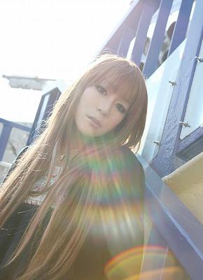 naoファーストアルバム「prismatic infinity carat.」6月22日リリース決定!_e0025035_9374944.jpg