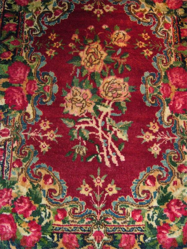 今年のモハンさんの絨毯展♪_c0110051_9281178.jpg