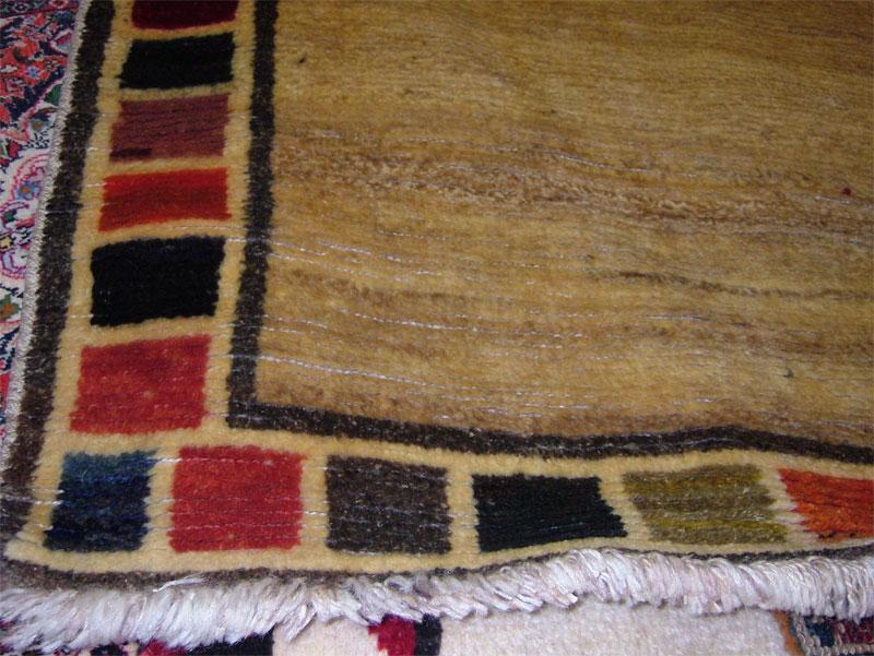 今年のモハンさんの絨毯展♪_c0110051_9282222.jpg