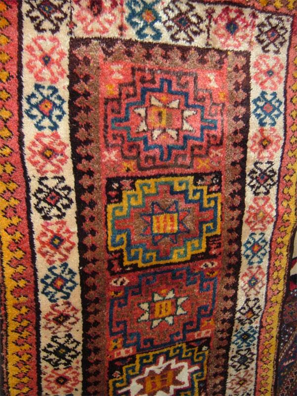 今年のモハンさんの絨毯展♪_c0110051_928659.jpg