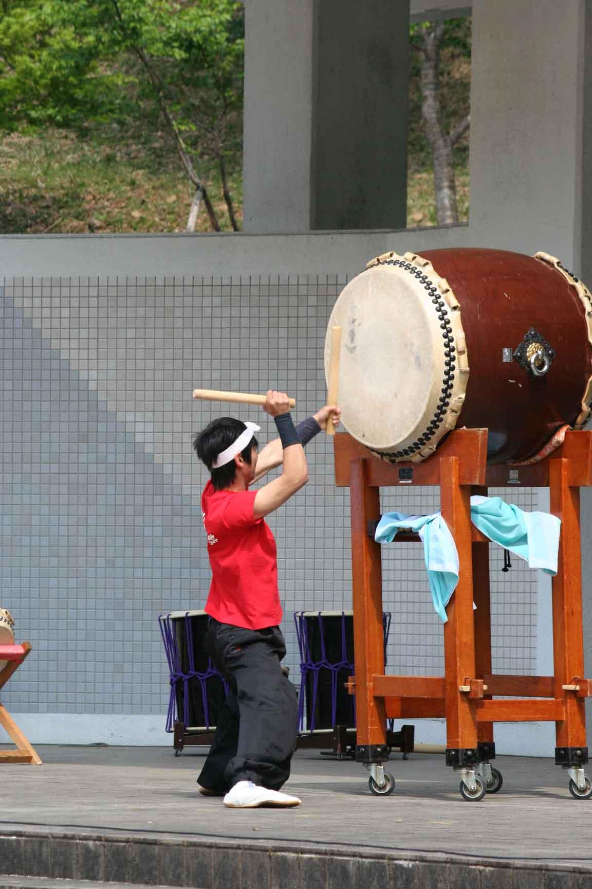 豊肥ザ和太鼓・チャリティー公演の巻_b0133254_22271521.jpg