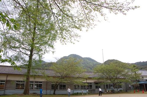 2011年4月度「大人の林間・臨海学校」第1日目_c0108460_23133921.jpg