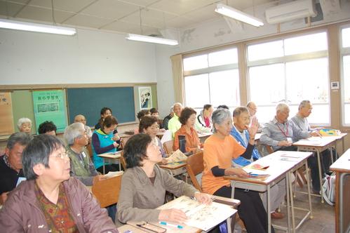 2011年4月度「大人の林間・臨海学校」第1日目_c0108460_23182691.jpg