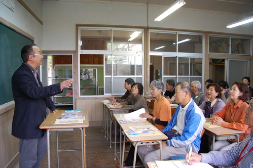 2011年4月度「大人の林間・臨海学校」第1日目_c0108460_2321551.jpg