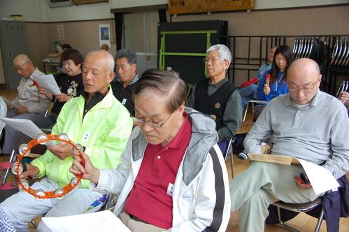 2011年4月度「大人の林間・臨海学校」第1日目_c0108460_2327073.jpg