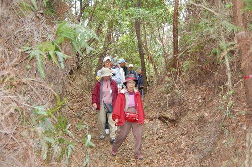 2011年4月度「大人の林間・臨海学校」第1日目_c0108460_2328209.jpg