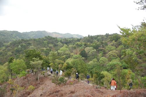 2011年4月度「大人の林間・臨海学校」第1日目_c0108460_23294053.jpg