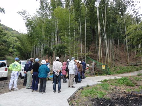 2011年4月度「大人の林間・臨海学校」第1日目_c0108460_2333119.jpg