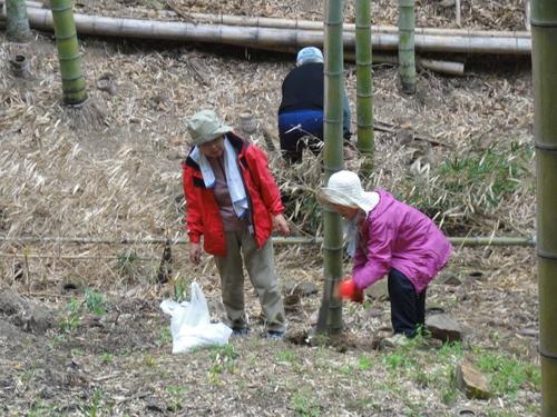 2011年4月度「大人の林間・臨海学校」第1日目_c0108460_2337435.jpg