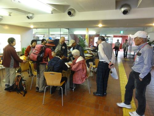2011年4月度「大人の林間・臨海学校」第1日目_c0108460_23382850.jpg