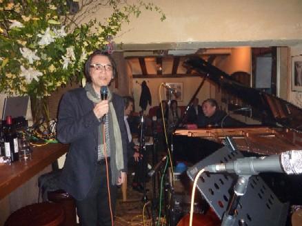2011-04-27 JC presents JAZZ AID 2011 pt 2 @「LEZARD」_e0021965_9325030.jpg