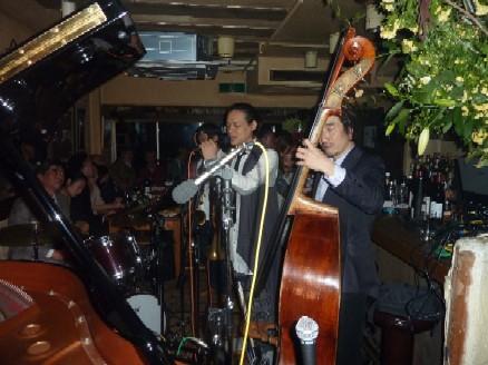 2011-04-27 JC presents JAZZ AID 2011 pt 2 @「LEZARD」_e0021965_934347.jpg