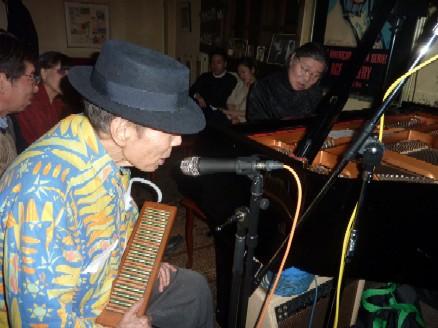 2011-04-27 JC presents JAZZ AID 2011 pt 2 @「LEZARD」_e0021965_9344071.jpg