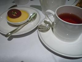 UK~ロンドンでAfternoon Tea と Musical_e0195766_317204.jpg
