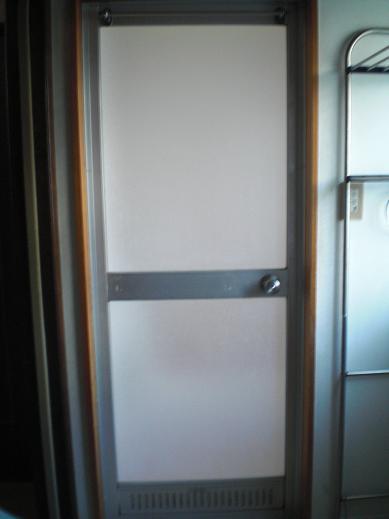 室内改装 ~ その他の工事です。_d0165368_5124443.jpg