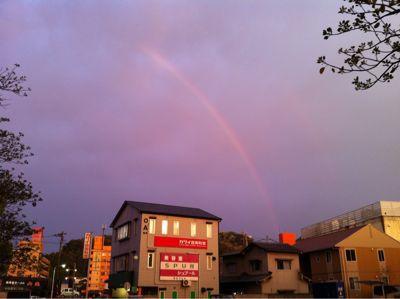 またまた虹さらにまたまた_e0228869_21301126.jpg