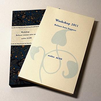 製本一日講座 「糸綴じのフランス装」_a0125575_21491496.jpg