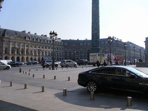 パリ便り3 パリの日々_c0176078_15401144.jpg