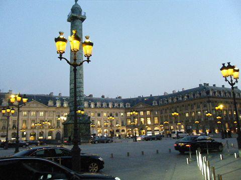 パリ便り3 パリの日々_c0176078_16102562.jpg
