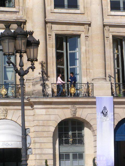 パリ便り3 パリの日々_c0176078_16123324.jpg