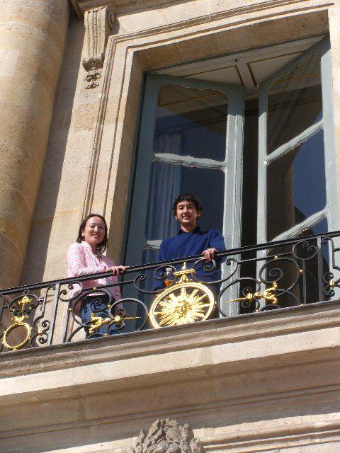 パリ便り3 パリの日々_c0176078_16142593.jpg
