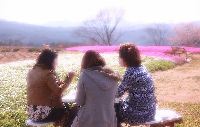 """""""春あざやか、夢の芝桜"""" NO.2_a0140608_942288.jpg"""