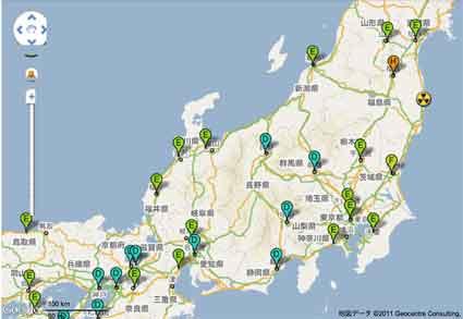 『全国放射能情報マップ』 /  これはそこそこスグレもの_b0003330_11245458.jpg