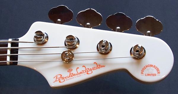 「Stone WhiteのPsychomaster Bass 1本目」が完成〜!_e0053731_19363521.jpg