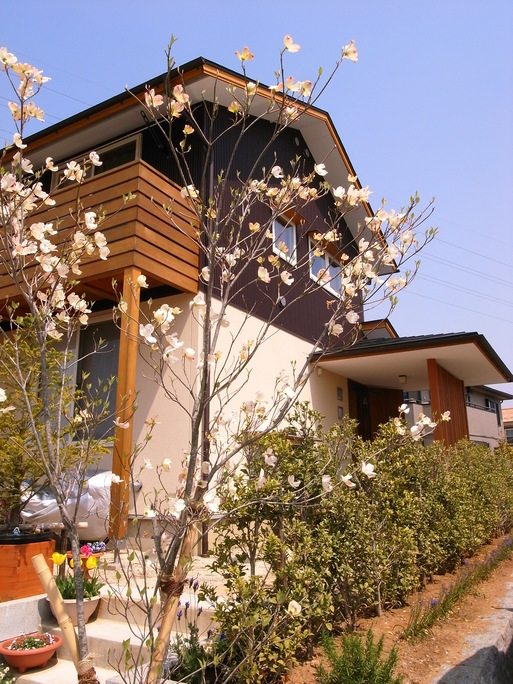 Oさんの家 OM1年点検 2011/4/27_a0039934_1633053.jpg