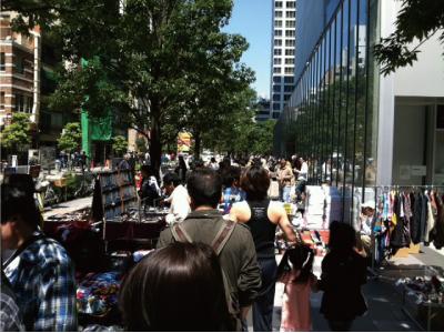 MOTTAINAIフリーマーケット開催報告@秋葉原UDX_e0105047_18395928.jpg