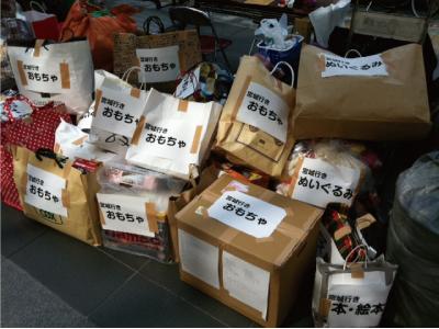 MOTTAINAIフリーマーケット開催報告@秋葉原UDX_e0105047_18404030.jpg