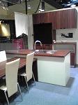キッチンを展示しました☆_d0118053_15594938.jpg