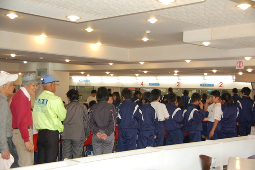 2011年4月度「大人の林間・臨海学校」第2日目_c0108460_17484917.jpg
