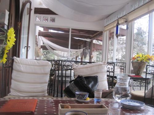カフェドゥモロッコ <閉店>_f0236260_395136.jpg