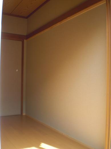 室内改装 ~ 工事が終了しました。_d0165368_5324033.jpg