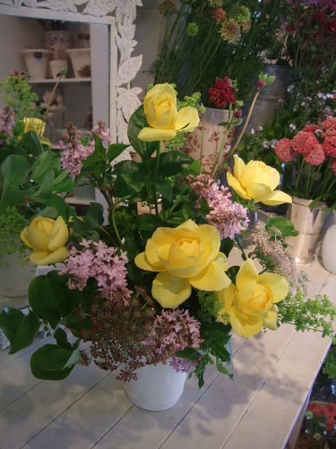 オークリーフ花の教室(北条さんの作品)_f0049672_18405869.jpg