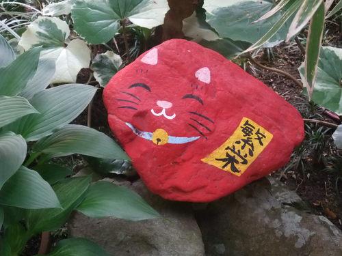 赤猫が家にやってきた(^O^)/_d0230676_15344645.jpg