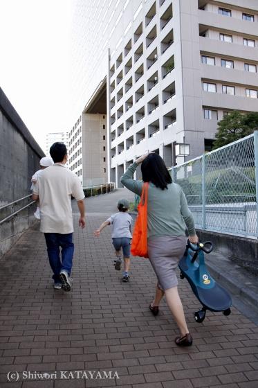 おうちとおそとで☆家族写真_d0170980_214188.jpg